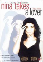Nina Takes a Lover - Alan Jacobs