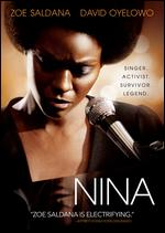 Nina - Cynthia Mort