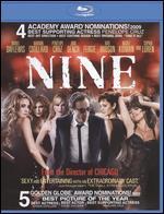 Nine [Blu-ray] - Rob Marshall