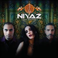 Nine Heavens - Niyaz