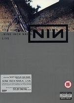 Nine Inch Nails: And All That Could Have Been -