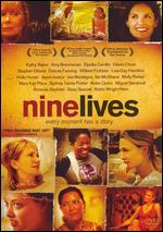 Nine Lives - Rodrigo García