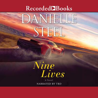 Nine Lives - Steel, Danielle