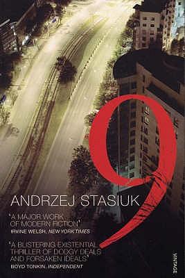 Nine - Stasiuk, Andrzej, and Johnston, Bill (Translated by)