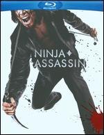 Ninja Assassin [2 Discs] [Blu-ray/DVD]