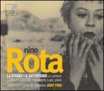 Nino Rota: La Strada; Il Gattopardo; Concerto Soir�e