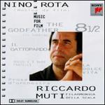 Nino Rota: Music for Film