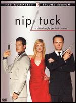 Nip/Tuck: The Complete Second Season [6 Discs]