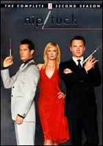 Nip/Tuck: The Complete Second Season [6 Discs]