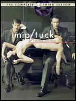 Nip/Tuck: The Complete Third Season [6 Discs] [Operating Room Cover Ar