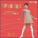 Nippon Girls: Japanese Pop, Beat & Bossa Nova 1967-1969