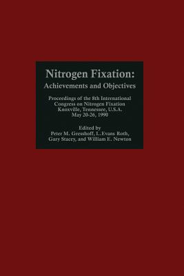 Nitrogen Fixation: Achievements and Objectives - Gresshoff, Peter M (Editor)