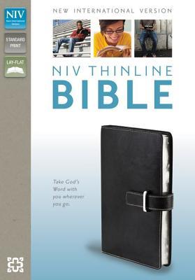 NIV Thinline Bible - Zondervan