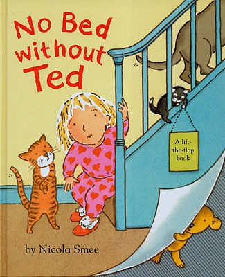 No Bed without Ted - Smee, Nicola