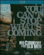 No Country for Old Men [Collector's Edition] [2 Discs] [Includes Digital Copy] [Blu-ray]