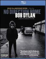 No Direction Home: Bob Dylan [Blu-ray] [2 Discs]