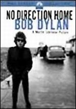 No Direction Home: Bob Dylan - Martin Scorsese