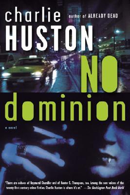 No Dominion - Huston, Charlie