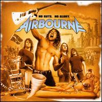 No Guts. No Glory. - Airbourne