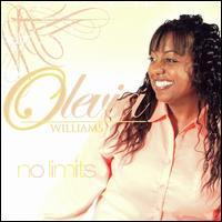 No Limits - Olevia Williams