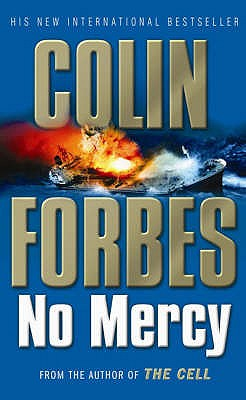 No Mercy - Forbes, Colin