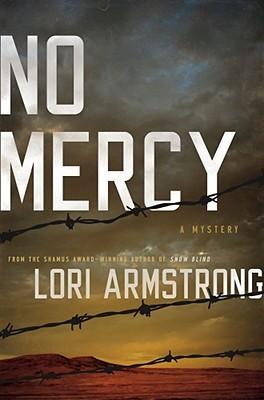 No Mercy - Armstrong, Lori