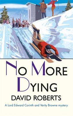No More Dying - Roberts, David