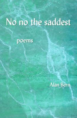 No No the Saddest - Bern, Alan
