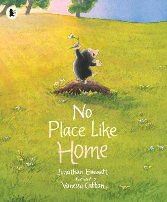 No Place Like Home - Emmett, Jonathan