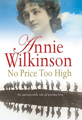 No Price Too High - Wilkinson, Annie