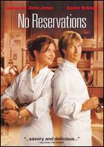 No Reservations [With Valentine's Day Movie Cash] - Scott Hicks