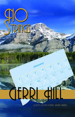 No Strings - Hill, Gerri
