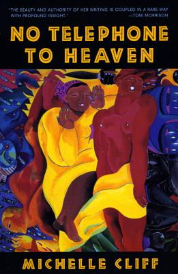 No Telephone to Heaven - Cliff, Michelle