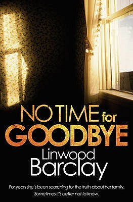 No Time For Goodbye - Barclay, Linwood