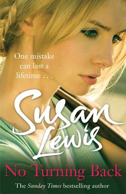 No Turning Back - Lewis, Susan