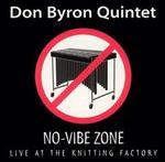 No-Vibe Zone: Live at Knitting Factory