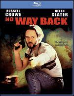 No Way Back [WS] [Blu-ray]