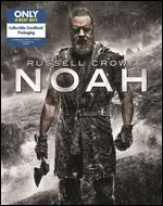 Noah [Blu-ray] [SteelBook] [Only @ Best Buy] - Darren Aronofsky