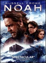 Noah - Darren Aronofsky