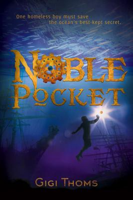 Noble Pocket - Thompson, Gina