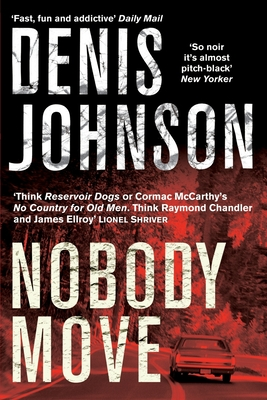 Nobody Move - Johnson, Denis