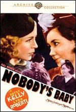 Nobody's Baby - Gus Meins