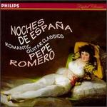 Noches de España: Romantic Guitar Classics