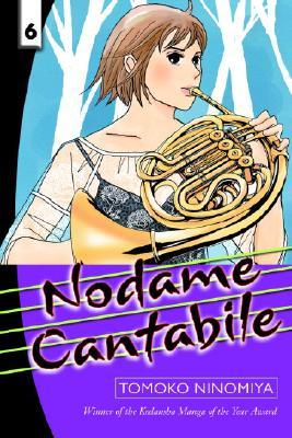 Nodame Cantabile - Ninomiya, Tomoko, and Walsh, David (Translated by), and Walsh, Eriko (Translated by)