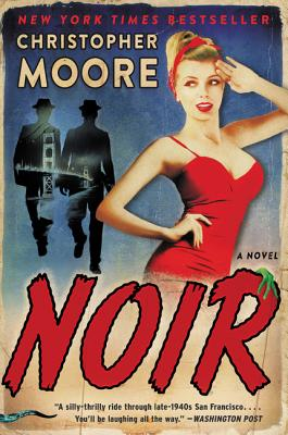 Noir - Moore, Christopher