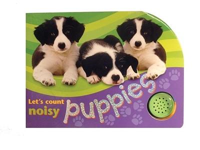 Noisy Puppies - Gunzi, Christiane