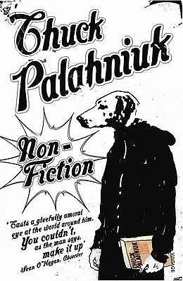Non-fiction - Palahniuk, Chuck