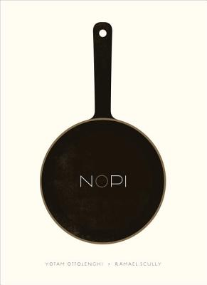 Nopi: The Cookbook - Ottolenghi, Yotam, and Scully, Ramael