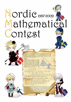 Nordic Mathematical Contest - Todev, R