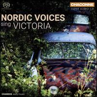 Nordic Voices sing Victoria - Nordic Voices